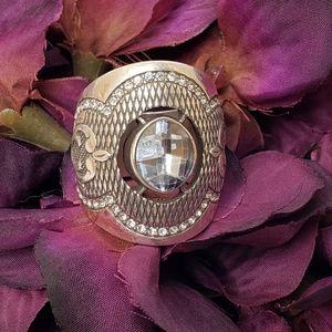 Brighton Gorgeous Swarovski Crystal Ring